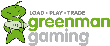 Green Man Gaming Store